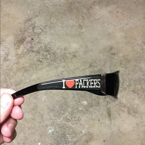 NEW Green Bay Packers sunglasses